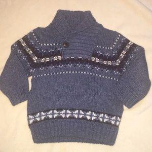 H&M L.O.G.G Sweater